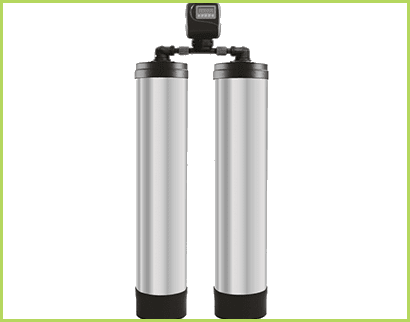 The most elite water treatment system you can buy on the market: The Beast - Our 6-Stage Water Refiner.